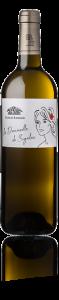 La bouteille du vin La Demoiselle de Sigalas